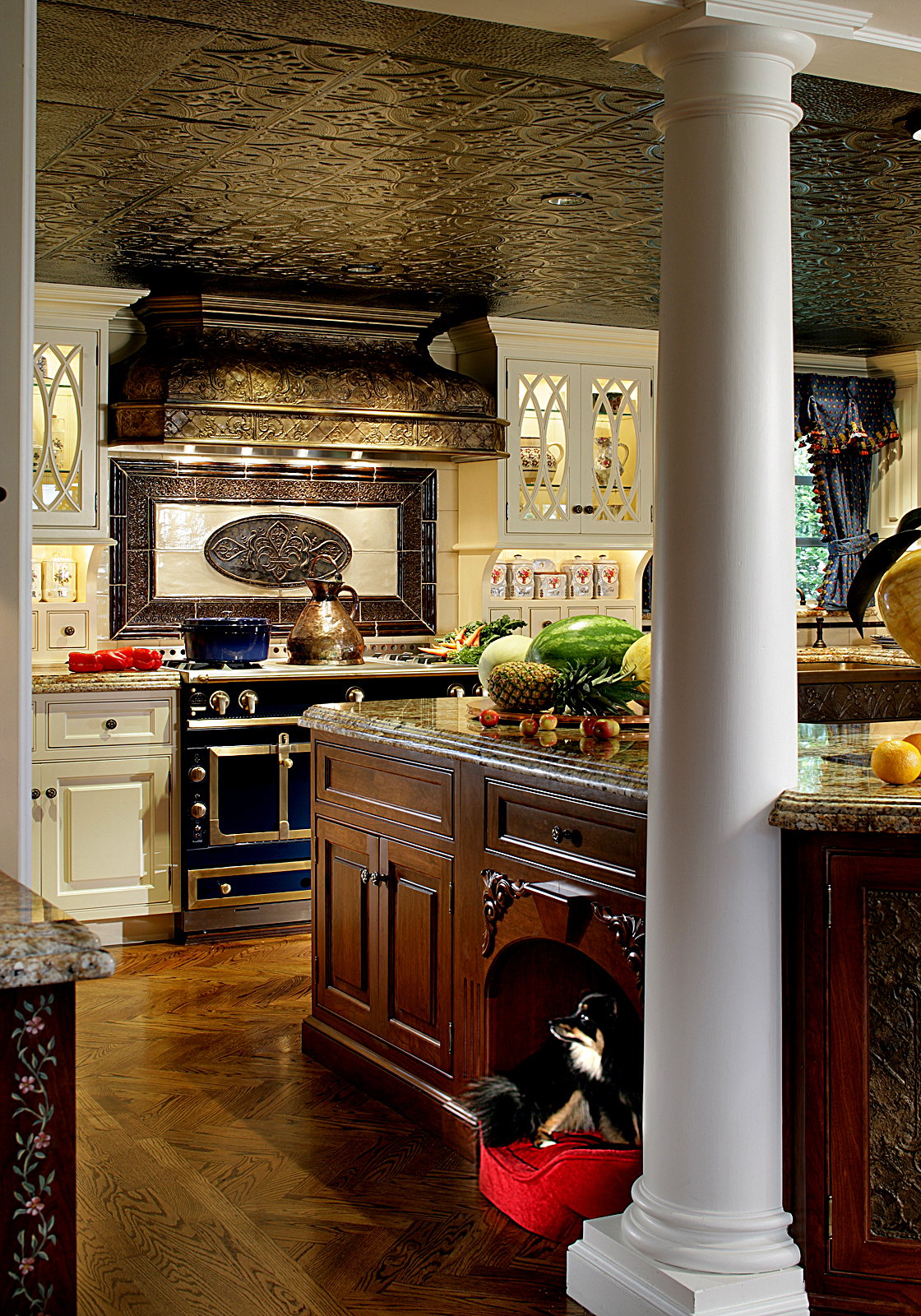 Food Family And Award Winning Kitchen Design Design Your Lifestyle