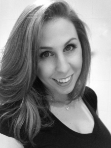 Meet Gabrielle Salerno, our  head of Customer Relations and Social Media.