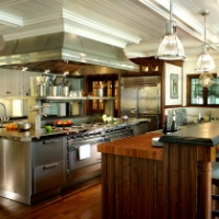 Peter Salerno Wins NKBA Best Kitchen of 2012