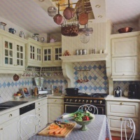 A Look Back | A Kitchen Designer's Trip To France
