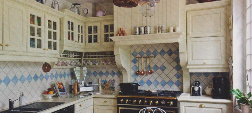French Kitchen Design Inspirations: Oise (Picardie)