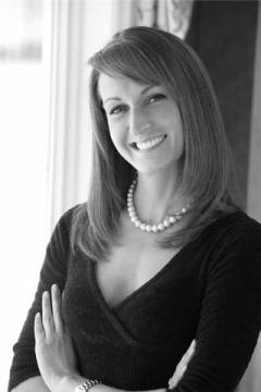Meet Kimberly Hill, lead designer at Peter Salerno Inc.
