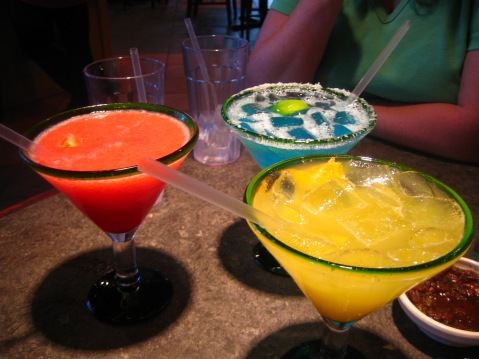 Here are Peter Salerno's favorite Cinco De Mayo drink recipes. (Credit Wiki)