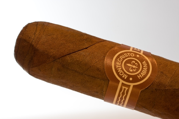 Montecristo #2: Cigar Aficionado's best cigar of 2013. (Credit WIki Commons)
