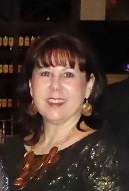 Tracy Salerno helps run Peter Salerno Inc. with intelligence, grace and class.