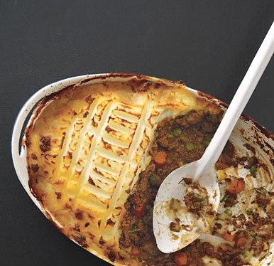 Best British Recipes: Our Favorite Shepherd's Pie Recipe