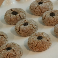 From Peter Salerno's Kitchen: Italian Christmas Cookies Recipe