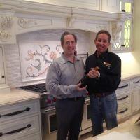Peter Salerno Inc.: Beautiful Kitchen Design Photos in Woodcliff Lake, NJ