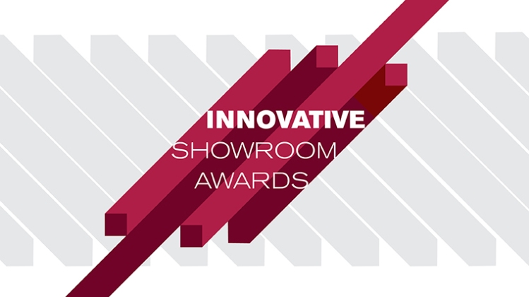 KBIS 2017 features the finals of the Innovative Showroom Awards!