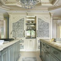 Peter Salerno Client Interview: Julie Connors and Her National Award-Winning Kitchen!