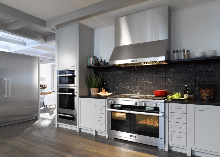 Why You Should (Still) Love the Miele Generation 6000 Range