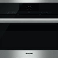 Presenting the New Miele Combi-Steam Oven [PHOTO + VIDEO]