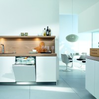 Presenting the Miele Generation 6000 Knock2Open Dishwasher [VIDEO]