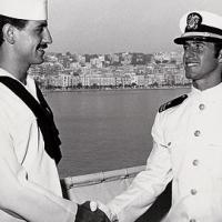 A Salute to Military Veterans & Service on Memorial Day | Peter Salerno's Navy Roots