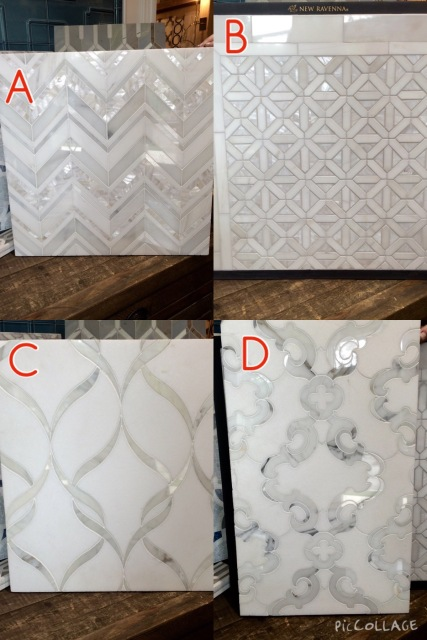 Vote for your favorite tile design!
