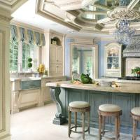 Tesoro 21st Century Classics: Jaw-Dropping Kitchen Design Pictures