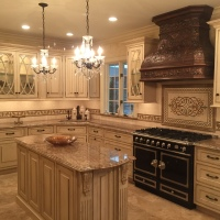 Peter Salerno Inc. Client Update: Beautiful Kitchen Design Photos