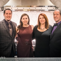 Exclusive Photos from Peter Salerno Inc. Miele Showroom Gala!