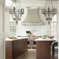 Transitional Elegance Kitchen Featured by Sub-Zero and Wolf