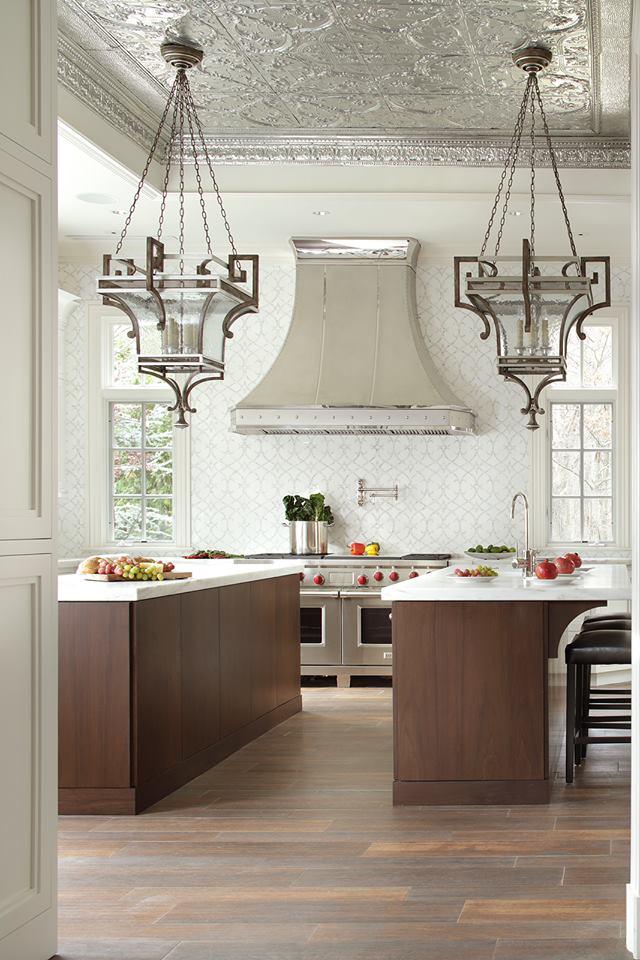 Kitchen Design Magazines peter salerno inc. award-winning kitchen design featured in nkba