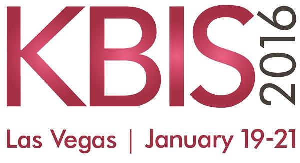KBIS 2016 logo, credit NKBA