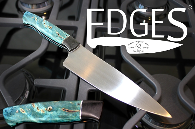 EDGES custom cutlery is now available at BuyKitchenKnives.com!