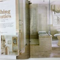 Peter Salerno Inc. Featured in 201 Magazine's Home Issue
