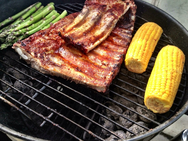 BBQ in style with Delish's Memorial Day Recipes!(Photo: Gyfjonas via Wiki Commons)