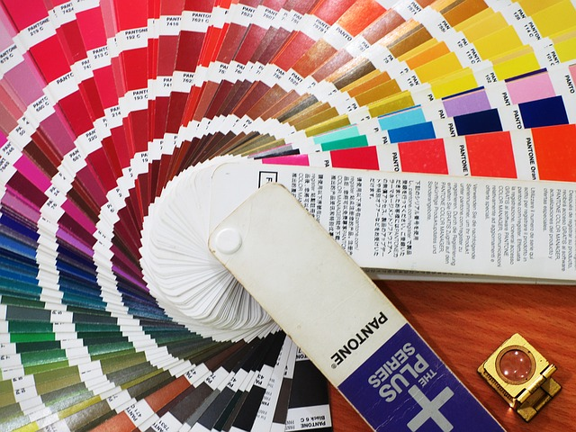 The Fall 2016 Pantone Color Report is here!
