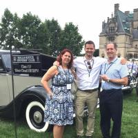 Exclusive VIP Photos: Rolls Royce Owners Club USA Event 2016