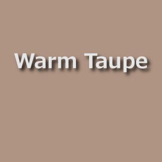 Warm Taupe (Pantone 16-1318)