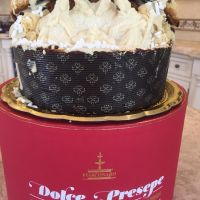 A Papal Panettone: A Sweet Gift Commissioned by The Pope!