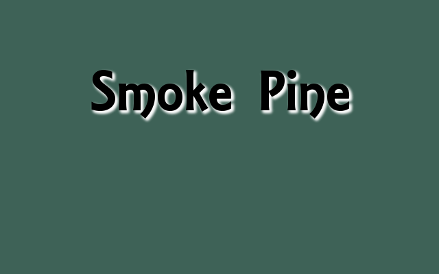 Smoke Pine Pantone color, Christmas 2016 green Pantone colors