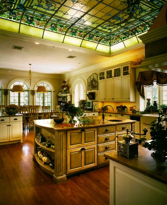 Green Kitchen New Jersey: Design Your Lifestyle