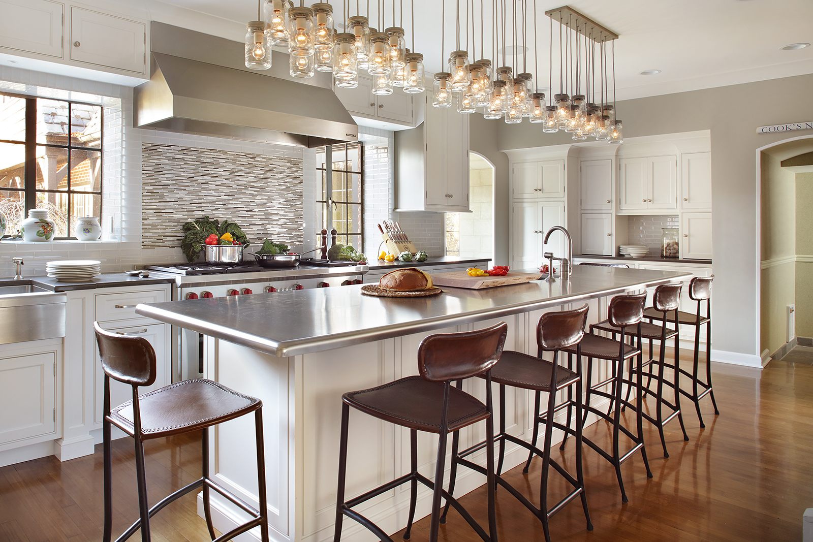 Transitional Kitchen Design Transitional Kitchen  Design Your Lifestyle.