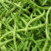 Epicurious Scores Again With Thai Green Bean Summer Salad Recipe
