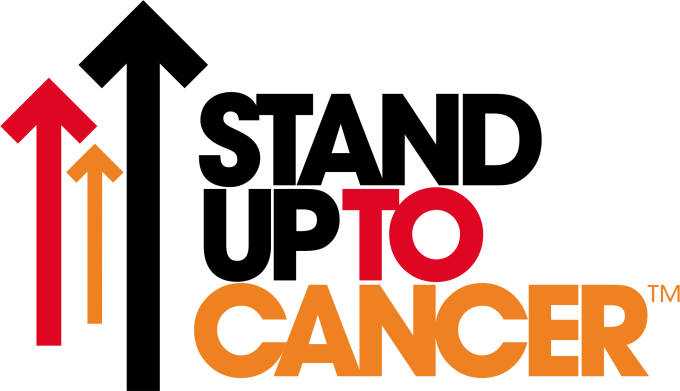 The 2nd Friday in September is Stand Up To Cancer Day. Join the fight!