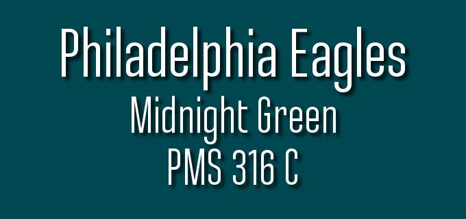 59 Lovely Philadelphia Eagles Paint Colors