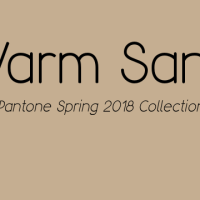 Exploring Pantone Spring 2018 Colors: The Classic Color Palette
