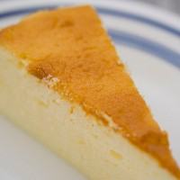 2018 Food Trends: Our Favorite Japanese Cheesecake Recipe