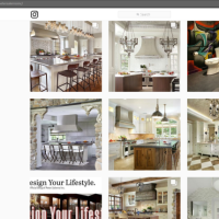 Connect With Award-Winning Kitchen + Bath Design on Instagram