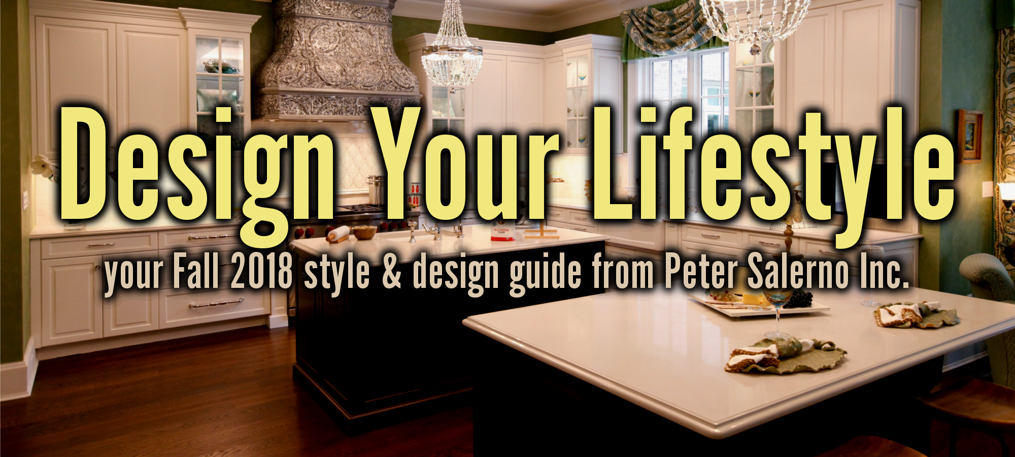 Design Your Lifestyle.