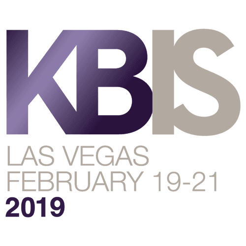 KBIS 2019 will be held February 19-21, 2019, in Las Vegas, Nevada.