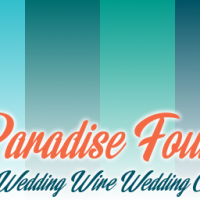 Paradise Found | PANTONE's Tropical Take on 2019 Wedding Color Design