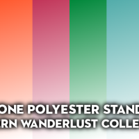 PANTONE Home + Interiors Presents Modern Wanderlust for Polyester