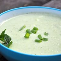 Summer Food Trend Alert: Beat the Heat With Chilled Soup Recipes