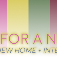 PANTONE Home + Interiors 2020 Color Forecast | A First Look