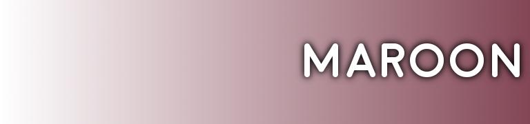 PANTONE Maroon