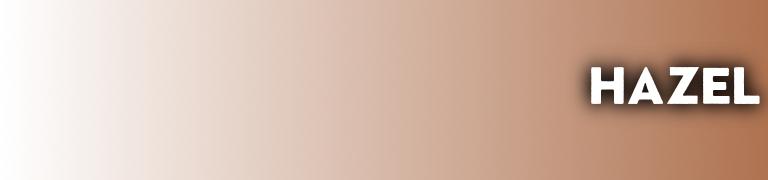 PANTONE Autumn/Winter 2019 Hazel