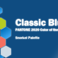 Classic Blue | The Dependable PANTONE 2020 Color of the Year